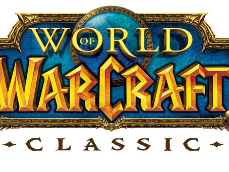 World of Warcraft Classic Now Available!