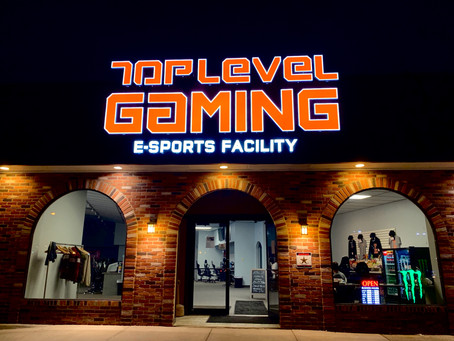 Top Level Gaming: A new e-sports facility for Clevelanders