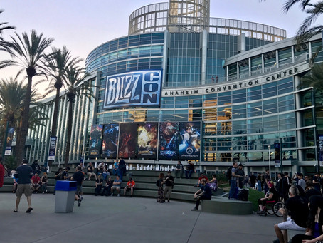 BlizzCon: 5 things to know before you go