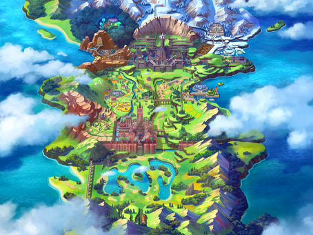 Pokémon Sword & Pokémon Shield: All new RPGs coming to the Nintendo Switch in late 2019