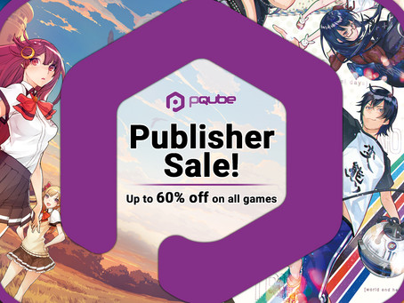 Nintendo Switch publisher sale August 2019