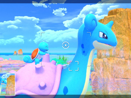 Our Pokémon Snap dreams came true - a brand new game is coming!