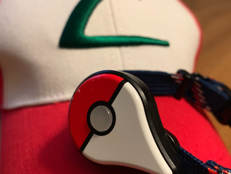 Pokémon GO Plus - The good, the bad and the ugly