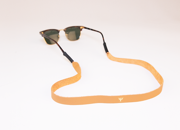 Leather Sunglass Straps