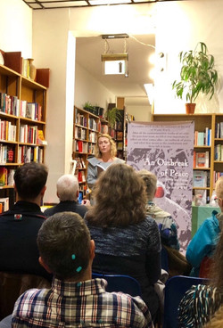 Book event at Housmans Bookshop
