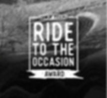 ride to the occasion.JPG