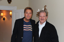 Mike & Michael W. Smith
