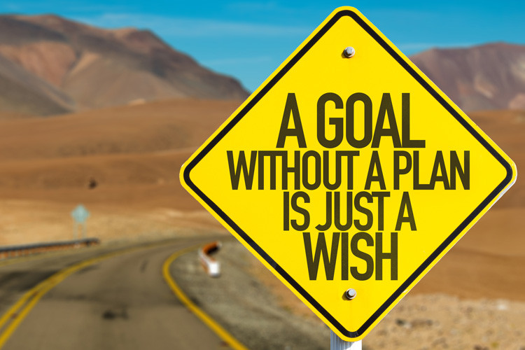 A goal without a plan is just a wish - MCT Consulting & Training