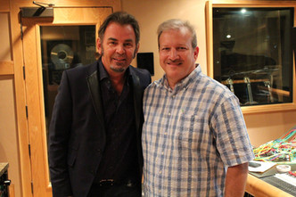 Mike & Journey's Jonathan Cain