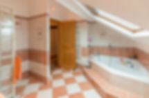 intérieur maion salle de bain