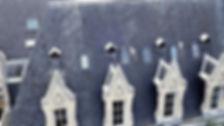 toiture église saint dominique
