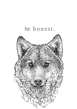 wolf - be honest