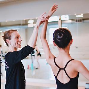 Terminus Modern Ballet Theater | Education
