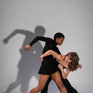 TMBT New Dancer Shoot