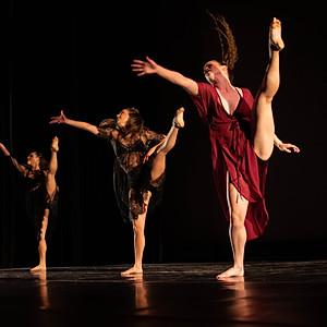 """Memoirs of Millennia"" Choreography by Sarah Wildman - MIXTAPE"