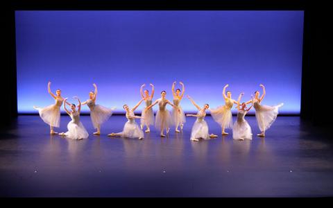 Terminus Modern Ballet Theater