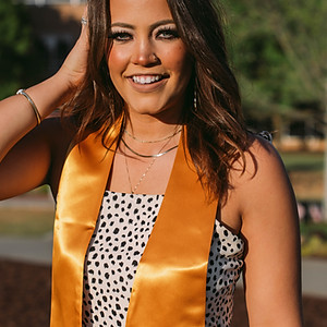 Savannah Shugart Graduation