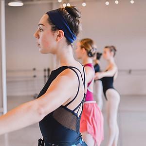 Terminus Modern Ballet Theater Open House