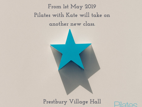 A NEW CLASS FOR PWK!