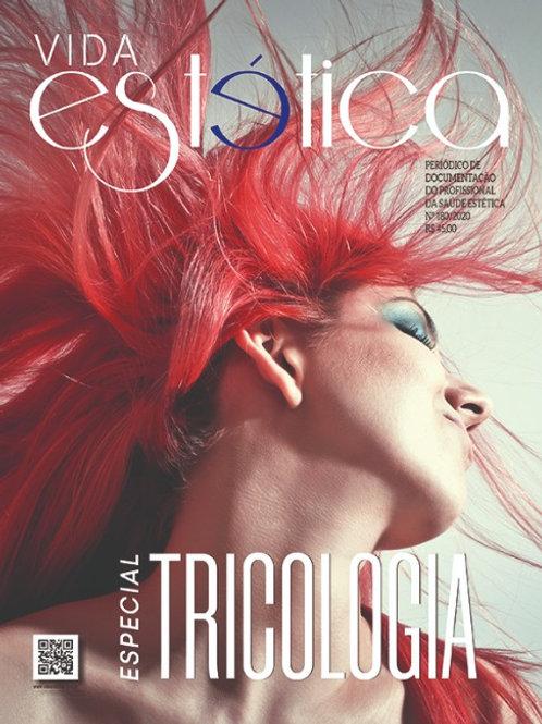 Revista Vida Estética (Assinatura Anual)