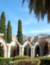 Bellapais Abbey North Cyprus Villa Rentals