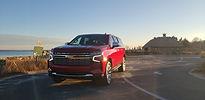 Chevrolet Suburban Diesel