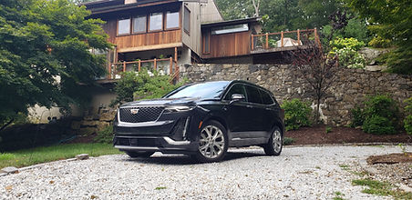 Cadillac XT6 Premium