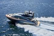 Lexus LY650 Yacht