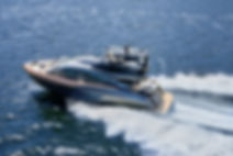 2020 Lexus LY650 Yacht