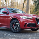 2019 Alfa Romeo Stelvio QV SUV