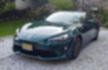 2020 Toyota 86 Hankone Edition