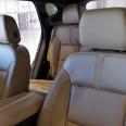 Interior of 2019 Chevrolet Blazer