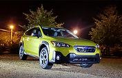 Subaru Crosstrek Limited