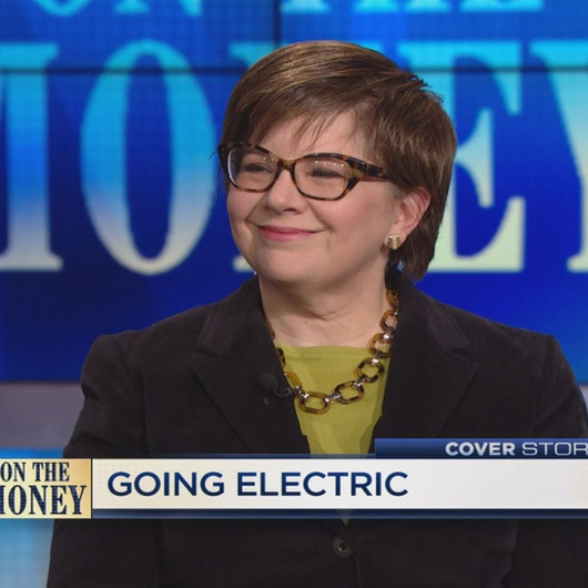 CNBC On The Money Appearance