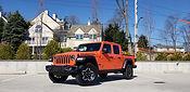 Jeep Gladiator Diesel