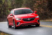 2019 Buick Regal GS AWD