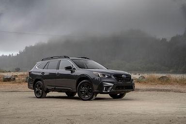 Subaru Outback Onyx