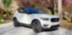 2020 Volvo XC40 T5 AWD