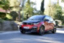 2018 BMW i3 EV