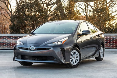 Toyota Prius Limited