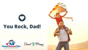 You Rock, Dad