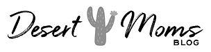 Desert Moms Blog Logo