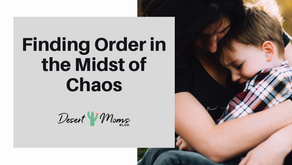 Finding Order in the Midst of Chaos