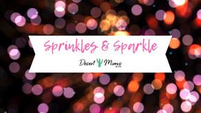 Sprinkles & Sparkle: Live a Life of Generosity