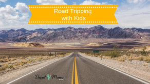 Road Tripping with Kids: A 4 Part Series