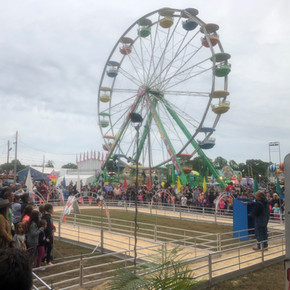 Rides and Activities