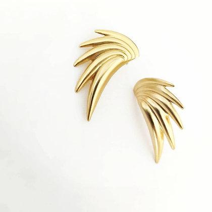 עגילי כנף