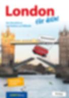 London für dich! Reiseführer mit Comics und Rätseln für Kinder Cover Tower Bridge