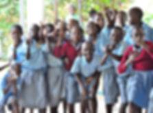 Verlag Lonitzberg Herzenssache Harambee Kinder