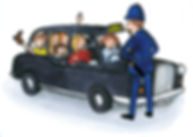 London für dich! Reiseführer mit Comics und Rätseln für Kinder Comic Taxi